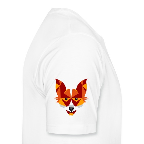 T-Shirt WoXx-Gaming Simple - T-shirt Premium Homme