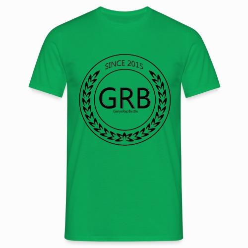 GRB T-Shirt classic-green - Männer T-Shirt