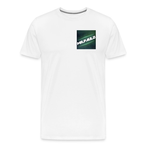 MR PAULO YT  - Men's Premium T-Shirt