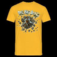 T-Shirts ~ Männer T-Shirt ~ the big bang