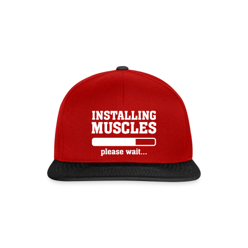 Coverage  Games Snapback - Snapback Cap