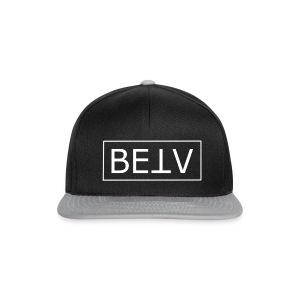 BeTV Cap - Snapback Cap