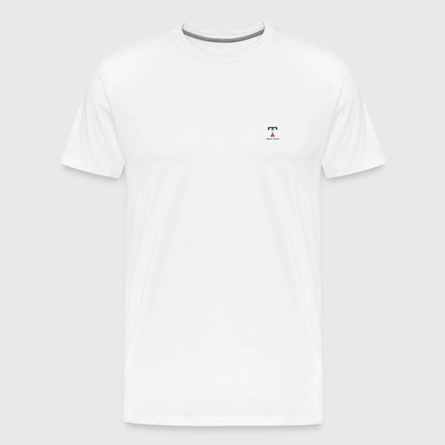 Premium T-shirt  - Premium-T-shirt herr
