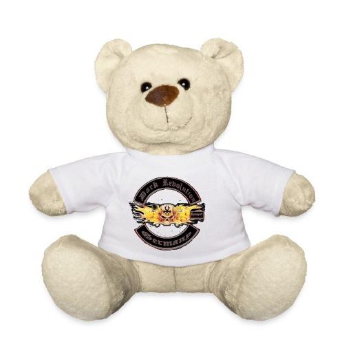Support DR Teddy - Teddy
