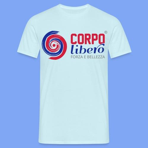 T-shirt cielo - Maglietta da uomo