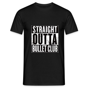 Team Conor Bullet Club - Männer T-Shirt