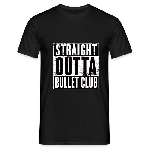 Team Conor Bullet Club - Männer T-Shirt