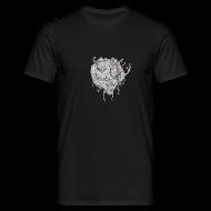 T-Shirts ~ Men's T-Shirt ~ Floating Creature 1