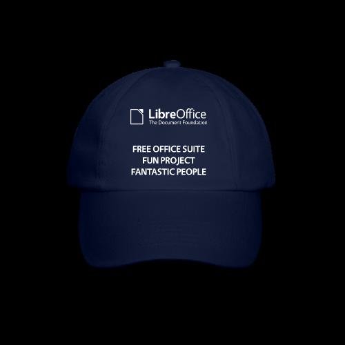 Blue cap - Baseball Cap