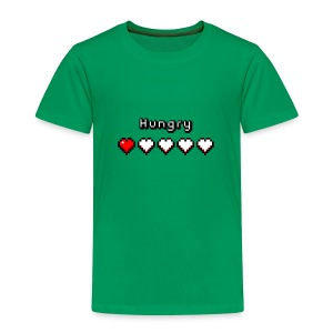 Kid's Heart Meter T-Shirt - Kids' Premium T-Shirt