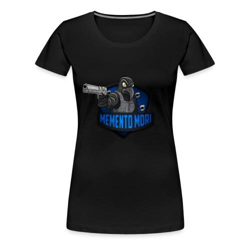 Mori zum anziehen - Frauen Premium T-Shirt