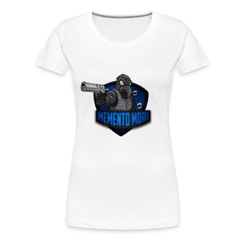 Fast perfekt für Vorstellungsgespräche - Frauen Premium T-Shirt
