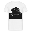 Boat - T-shirt Homme