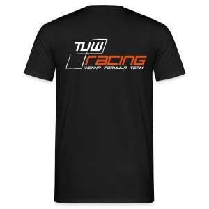 TUW-Racing T-Shirt, Gents - Männer T-Shirt
