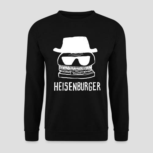 Pull Heisenburger - Sweat-shirt Homme