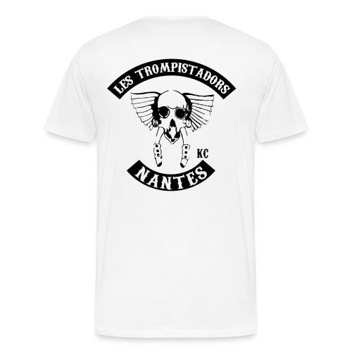 Trompistadors - T-shirt Premium Homme