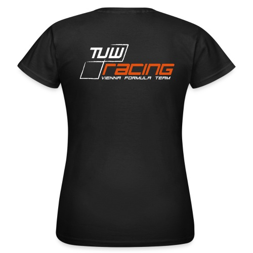 TUW-Racing T-Shirt, Ladies - Frauen T-Shirt