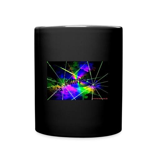 GottorpHD Tasse - Tasse einfarbig