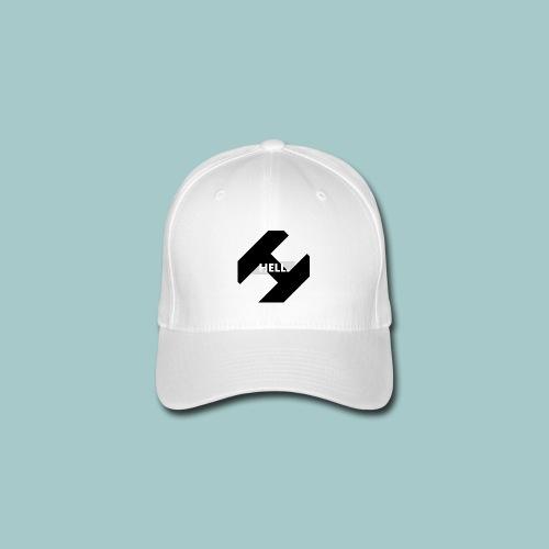HELL HAT - Cappello con visiera Flexfit