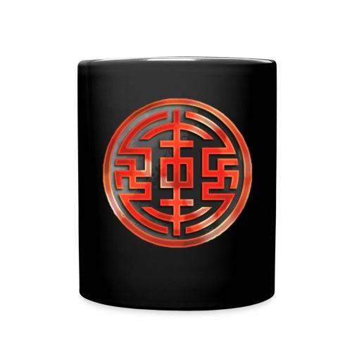 smbole chinois - Mug uni