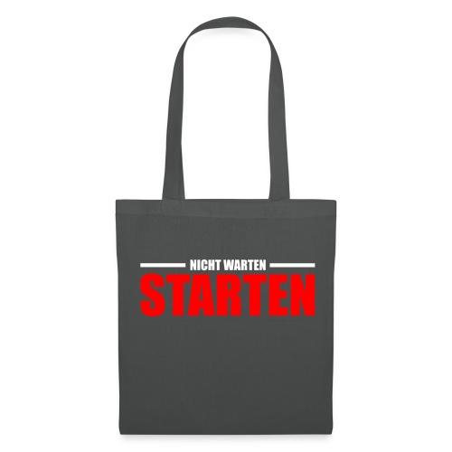 Starter-Tasche - Stoffbeutel