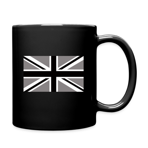 Grey Britain - Full Colour Mug
