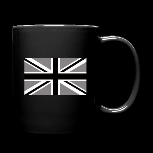 Grey Britain - Full Colour Mug