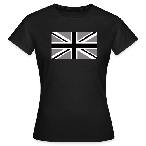 Grey Britain - Women's T-Shirt