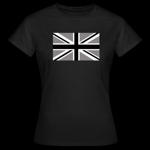 Grey Britain - Women's T-Shirt