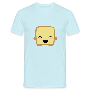 Happy Toast Tee shirts - T-shirt Homme