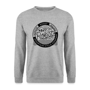 Black Celebrator Jumper - Men's Sweatshirt