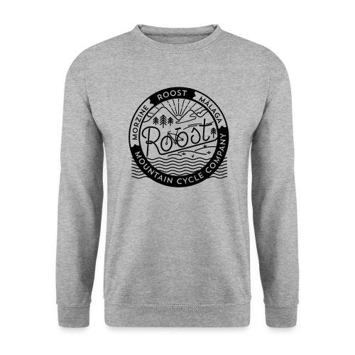 Black Celebrator Jumper - Men's Sweatshirt