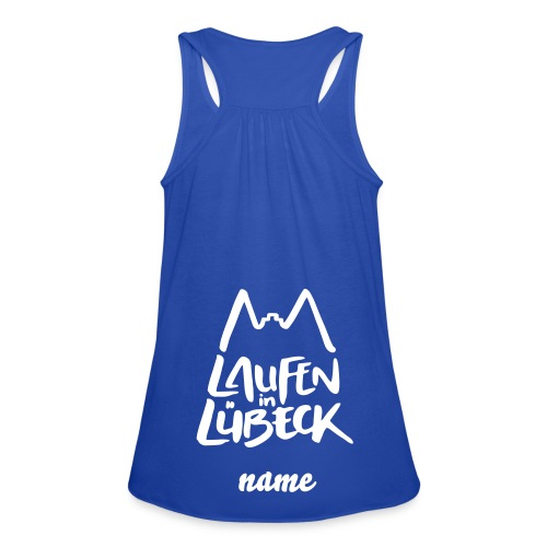 lockeres Tanktop Damen - Frauen Tank Top von Bella