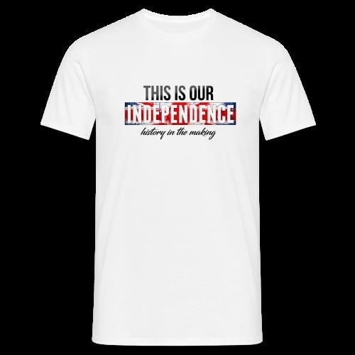 Independence v2 Mens - Men's T-Shirt