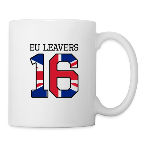 EU Leavers' Mug - Mug
