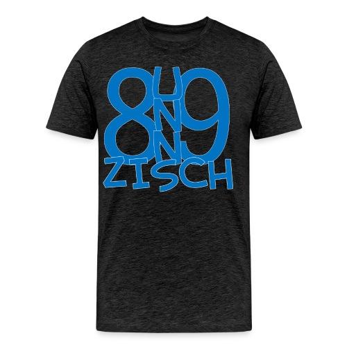 8unn9zisch 2 - Männer Premium T-Shirt