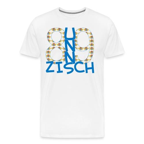8unn9zisch 1 - Männer Premium T-Shirt