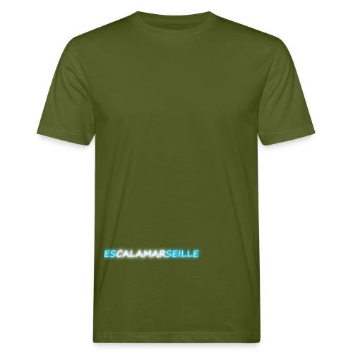 Bio Tshirt Scala' LUI - T-shirt bio Homme