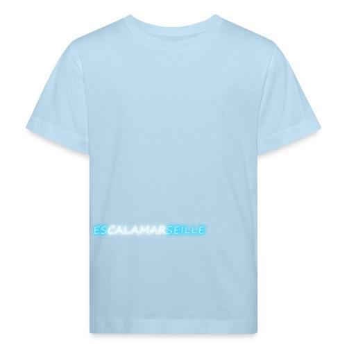 Bio Tshirt Scala' KID - T-shirt bio Enfant