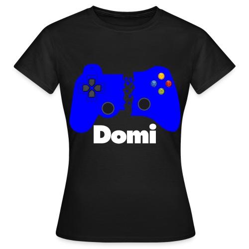 DER NORMALE - White - Frauen T-Shirt
