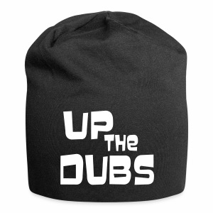 Up the Dubs - Jersey Beanie