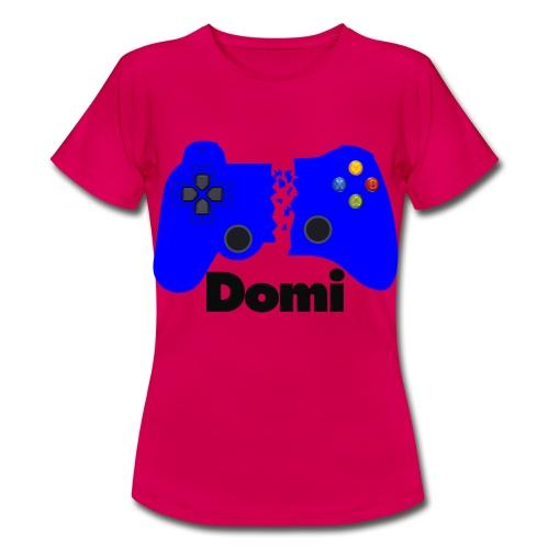 DIE NORMALE - Black - Frauen T-Shirt