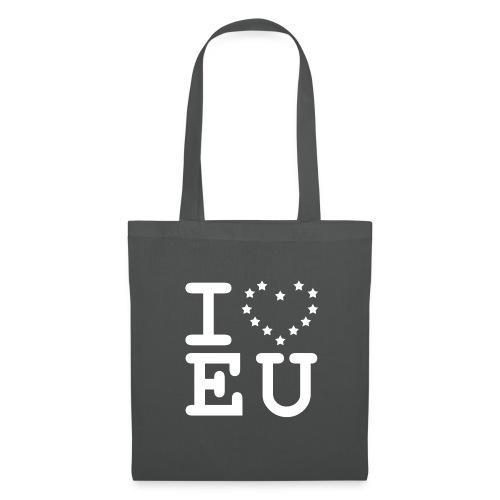 I love EU European Union Brexit - Tote Bag