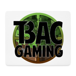 T.B.A.C Mouse Mat - Mouse Pad (horizontal)