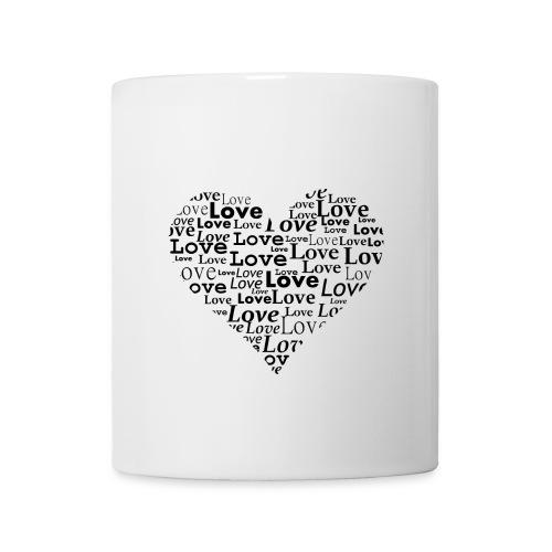 Heart Cup - Tasse