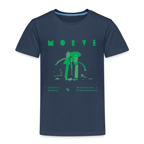 MORVE - T-shirt Premium Enfant