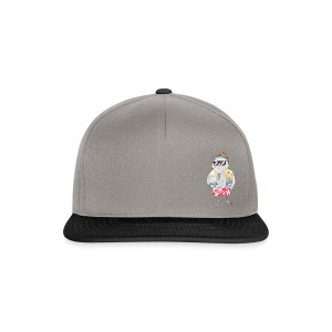 FatSparrow - Cool Down! - Snapback Cap