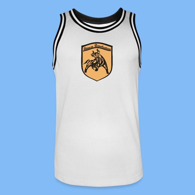 Basket Shirt