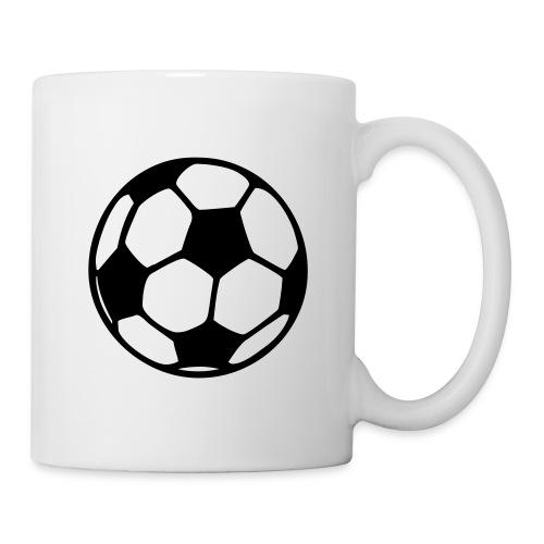 Fußball Liebhaber Tasse - Tasse