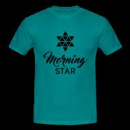 T-Shirts ~ Männer T-Shirt ~ Morning Star